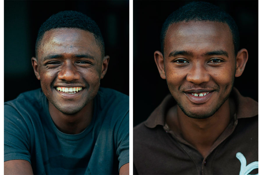 BLOGchangeboys2 Portraits of the Change Boys Baker Stories Photography Projects Travel