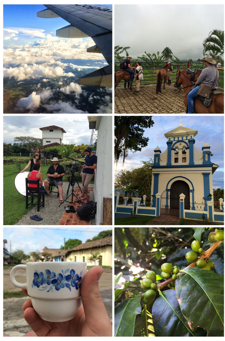 colombiaiphone_grid4 Colombia - According to our Iphones Baker Stories Behind the Scenes Our Life Projects Travel