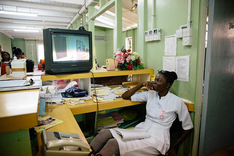guyana-11052014-d4c20801 Maternity Wards: Guyana Photography Projects Travel