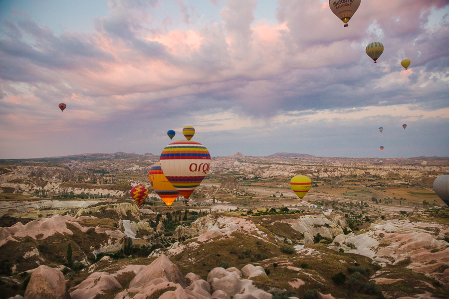 hotairballoonblog-141 Hot Air Balloons over Cappadocia Our Life Photography Travel