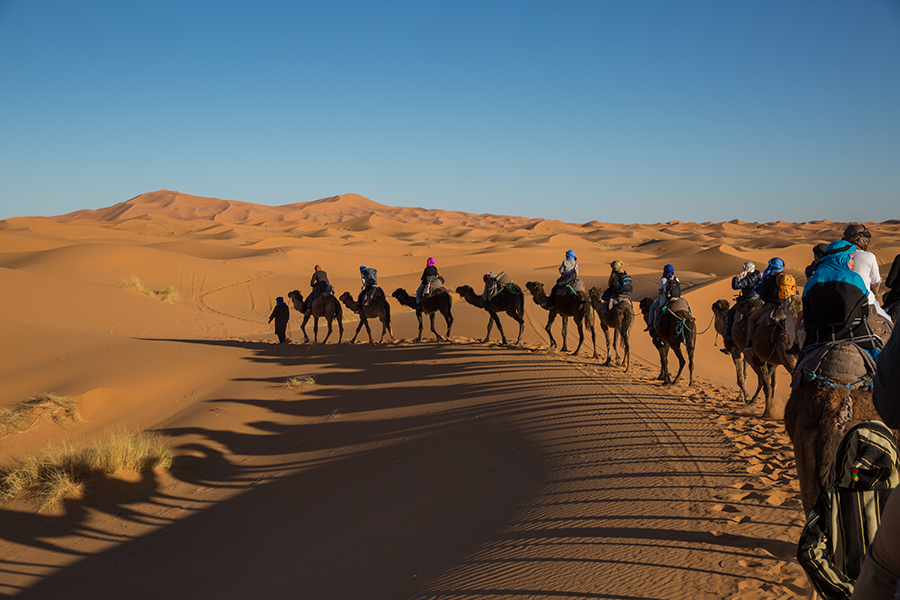 Sahara-Desert-141 The Sahara Desert Our Life Travel