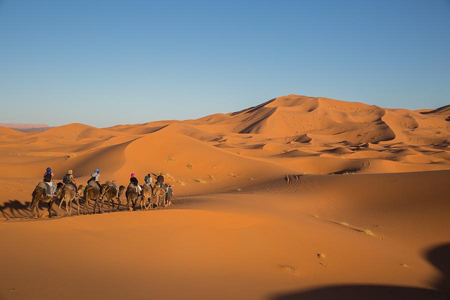 Sahara-Desert-160 The Sahara Desert Our Life Travel