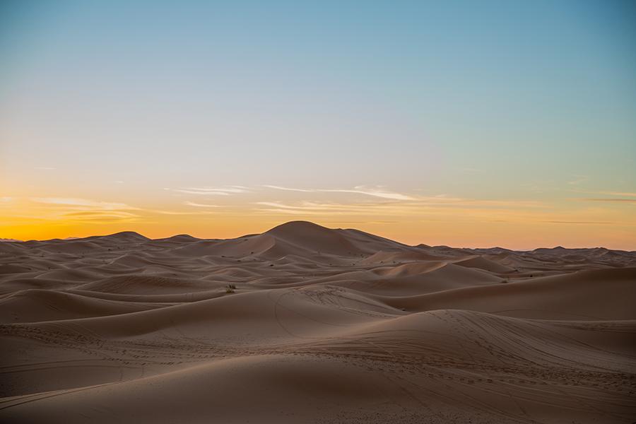 Sahara-Desert-201 The Sahara Desert Our Life Travel