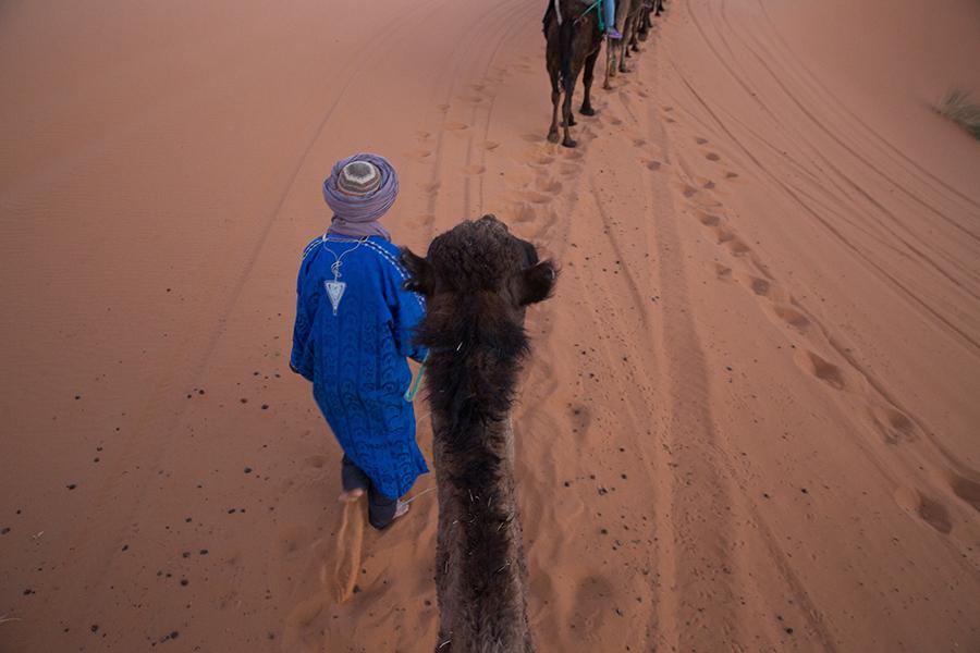 Sahara-Desert-214 The Sahara Desert Our Life Travel