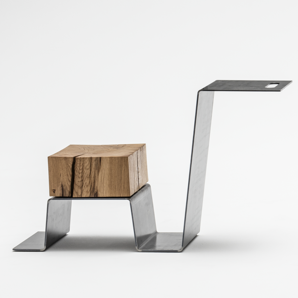 Modern THE LINE Coffee Table by Baker Street Boys