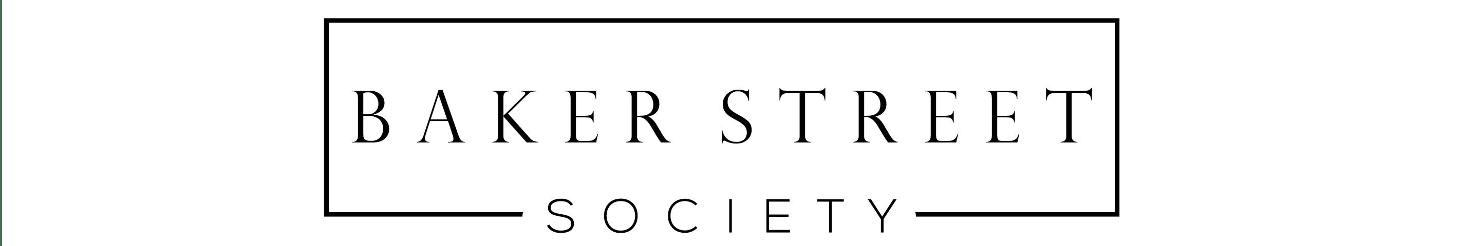 BakerStreetSociety