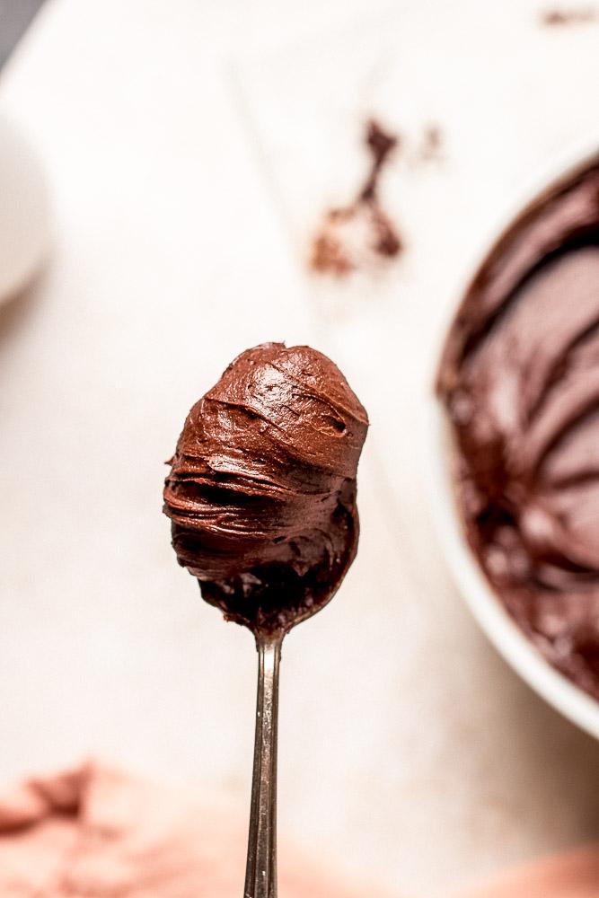 chocolate buttercream frosting recipe
