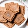 speculoos cookie recipe