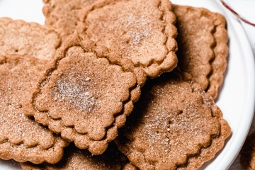 speculoos cookie recipe