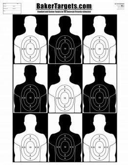 tic-tac-doh target