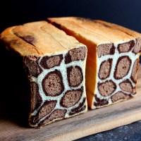 לחם מנומר