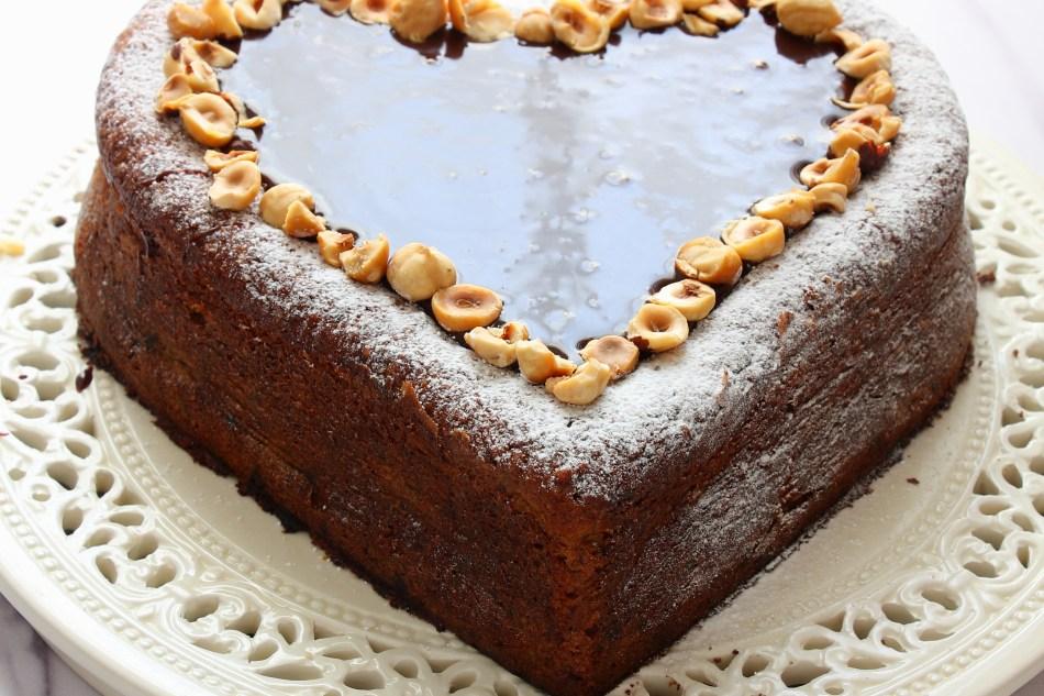 עוגה של אהבה