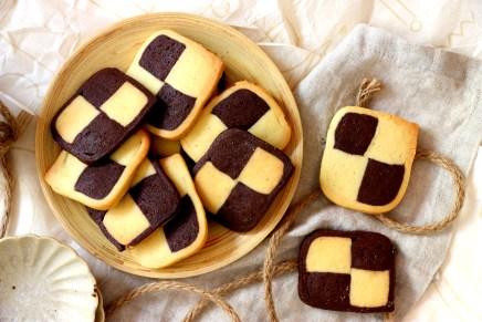עוגיות שחמט