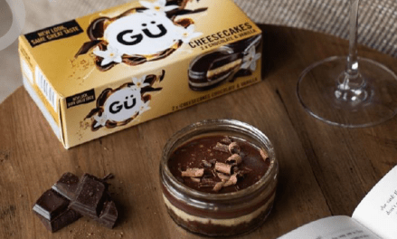 Private equity firm acquires Gü