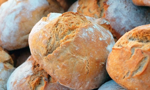cba survey highlights Bread sales boost
