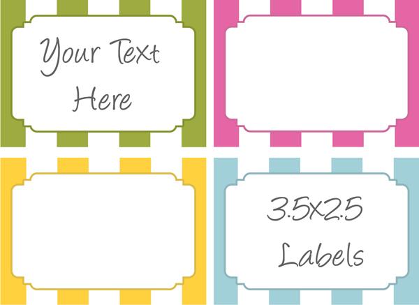 Food Label Templates. http www hawaiidermatology com design htm ...
