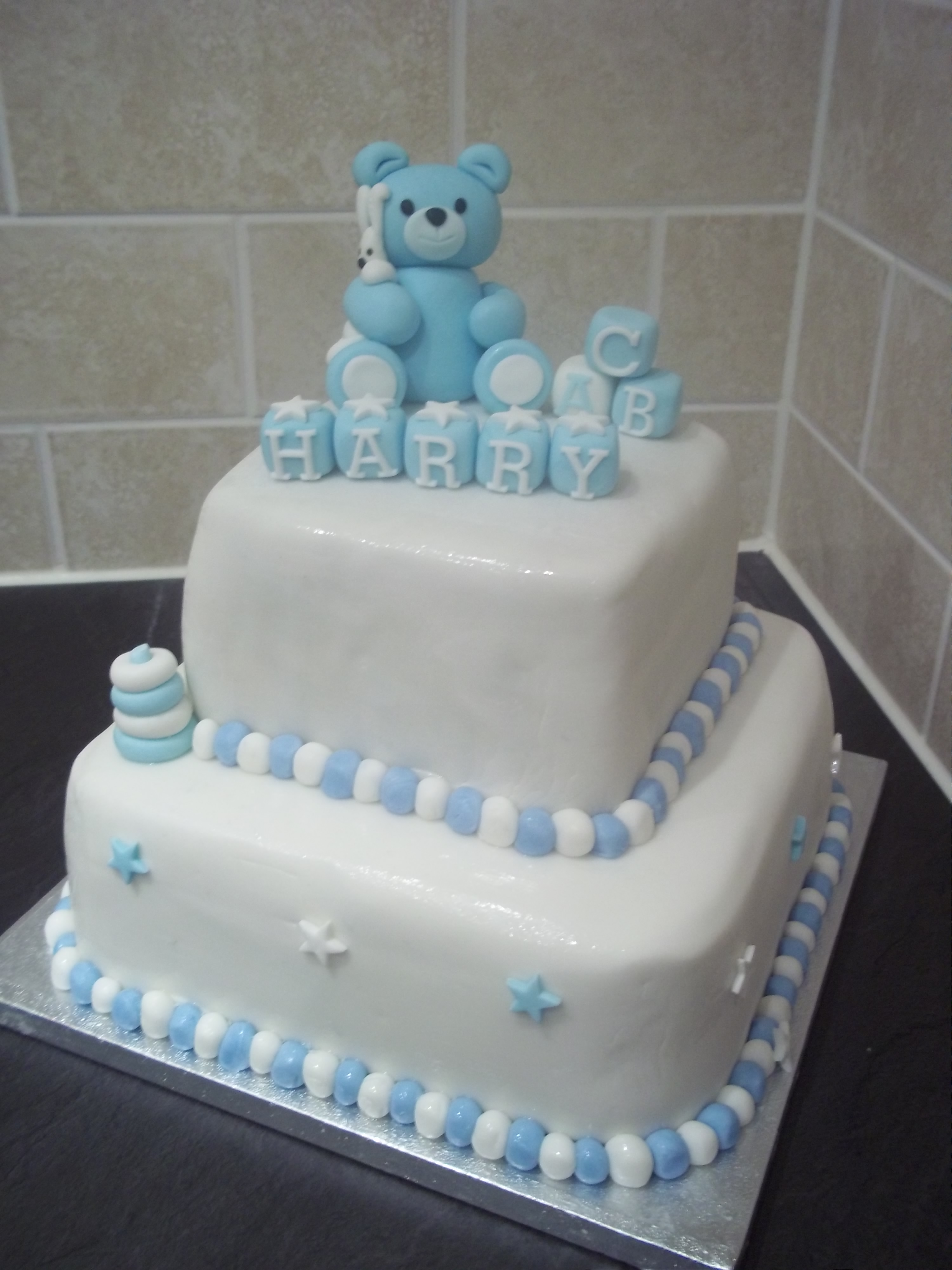 Images About Christening Cakes