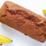Spicy Banana Cake
