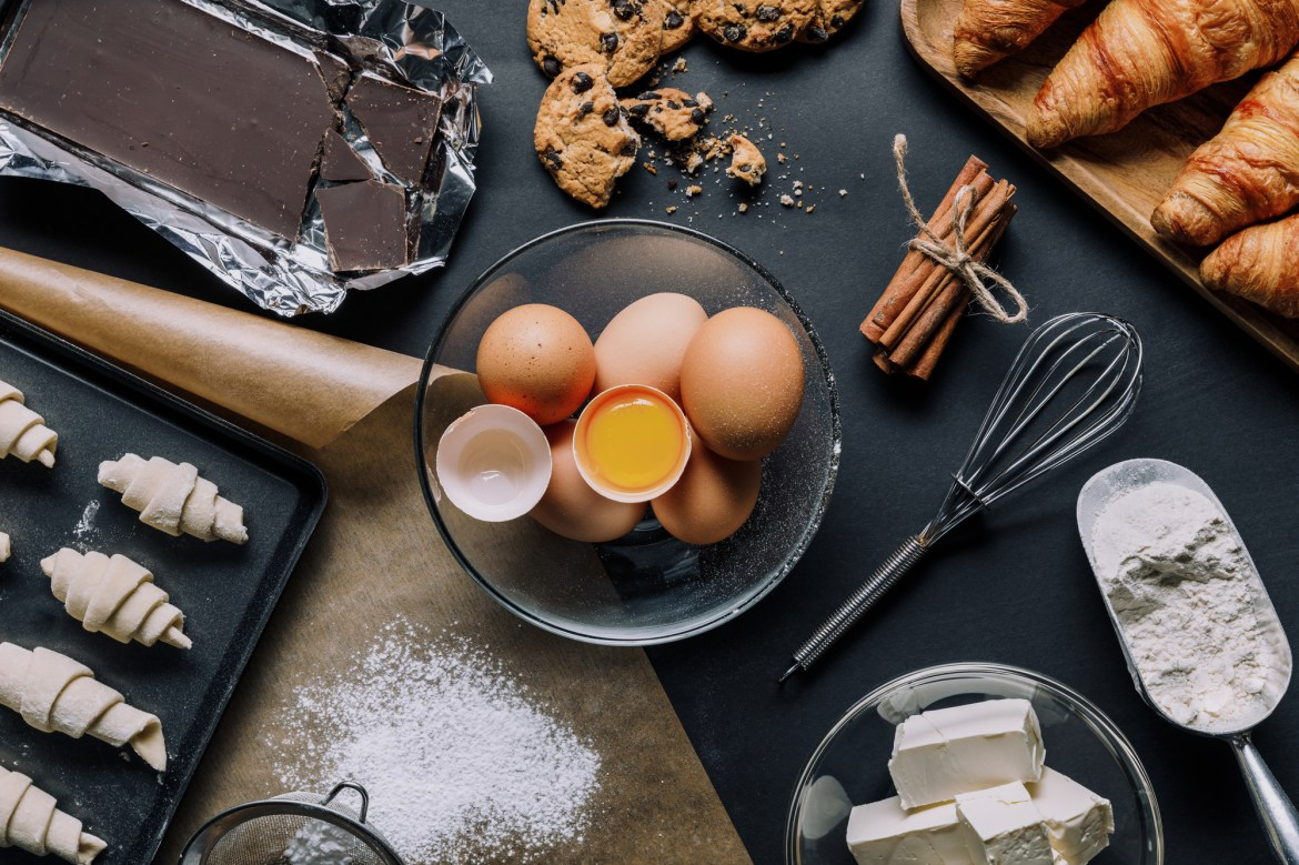 Social Media Best Practices and Tips for Bakeries