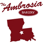 The Ambrosia Bakery Baton Rouge, LA