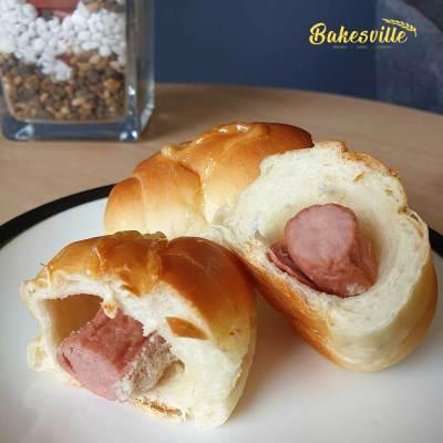 Mini Sausage Bun