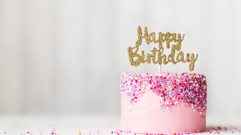 Birthday Cakes Baketastic By Suhey