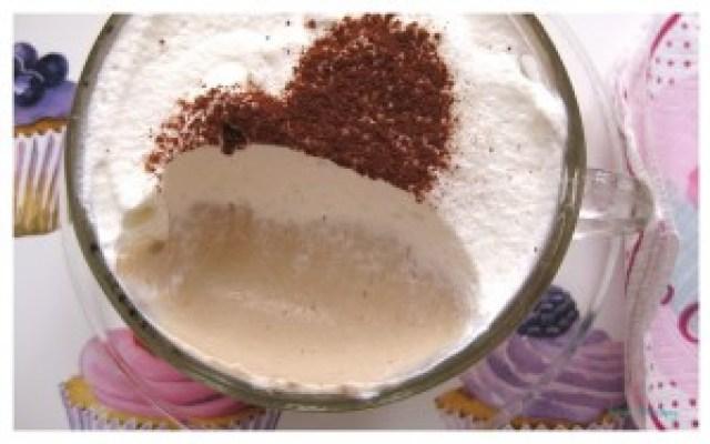Mousse al cappuccino Intollerante