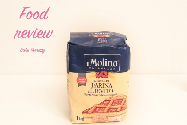 Food review - Farina autolievitante