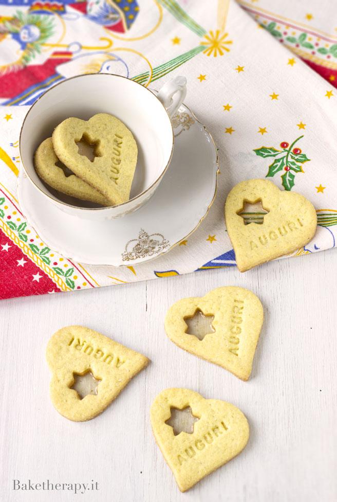 Biscotti di vetro