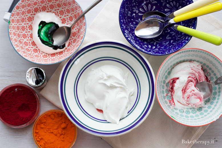 Ghiaccia reale o Royal icing: ricetta base