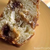 1969 Jewish Coffee Cake Recipe