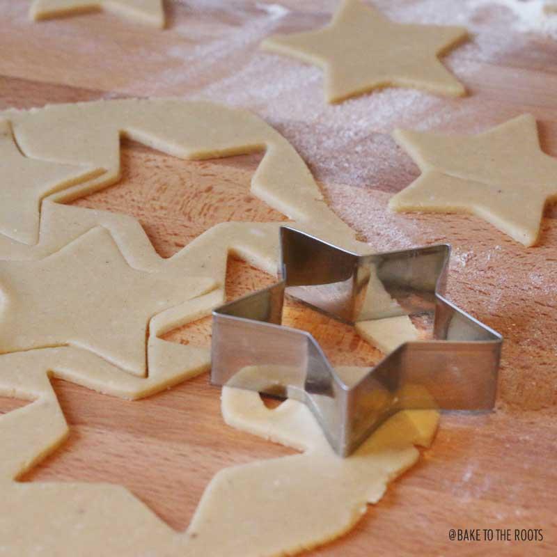 Nikolaus Honigkuchen | Bake to the roots