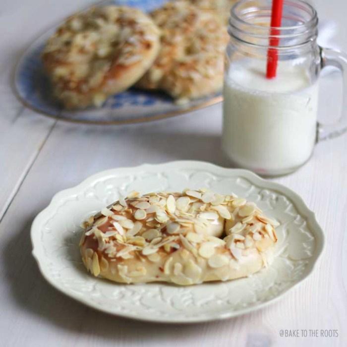 Kringla Sweet Pretzels   Bake to the roots