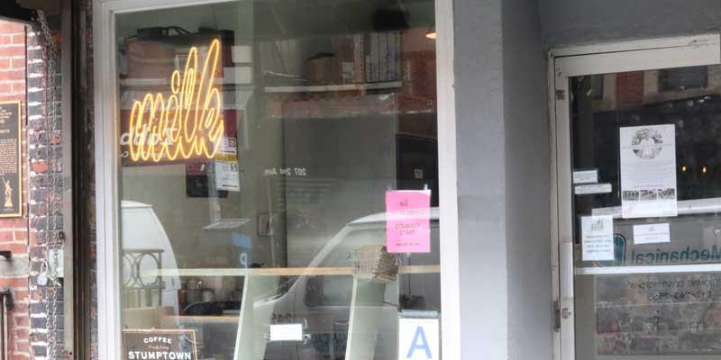 Momofuku Milk Bar East Village
