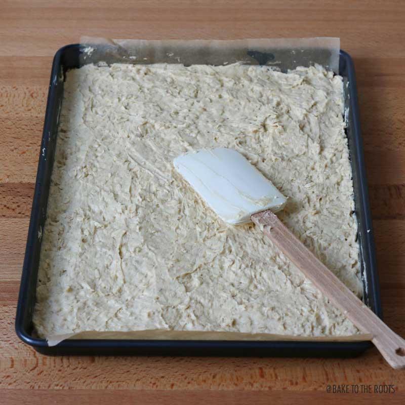 Momofuku Crack Pie | Bake to the roots