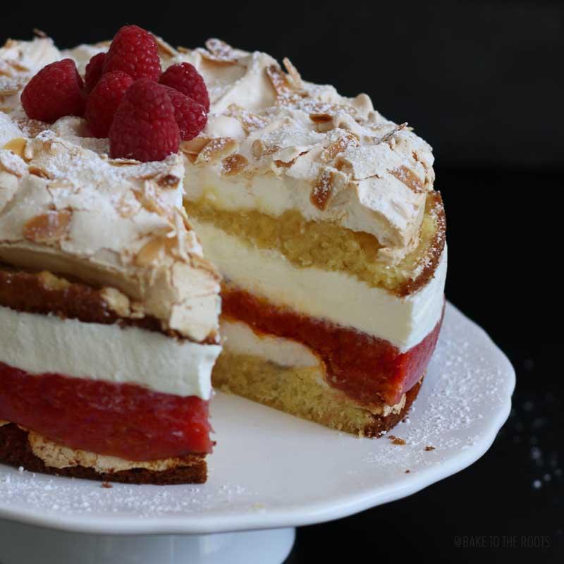 Kuchen rabarba Rhabarber kochen: