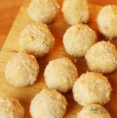 Croquetas de Jamón | Bake to the roots