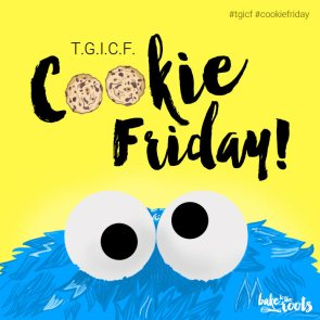 Cookie Friday | Bake to the roots