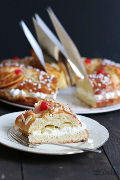 Roscón de Reyes | Bake to the roots