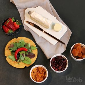 Kochhaus Blogger Event | Bake to the roots