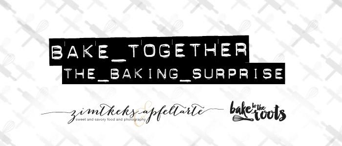 Bake Together - The Baking Surprise