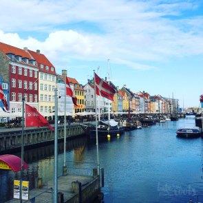 København | Bake to the roots