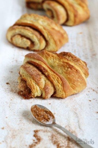 Hamburger Franzbrötchen | Bake to the roots