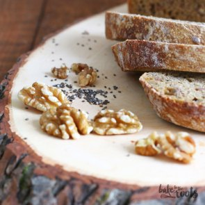 Walnuss Chia Dinkelbrot   Bake to the roots