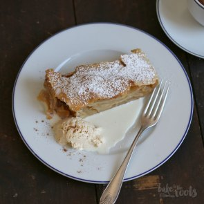 Apfelstrudel | Bake to the roots