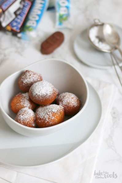 Deep Fried CandyBars | Bake to the roots
