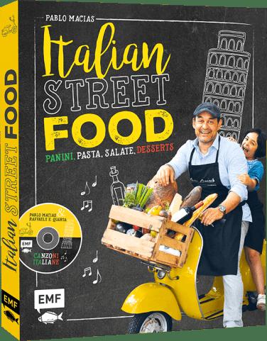 Italian Streetfood | EMF Verlag