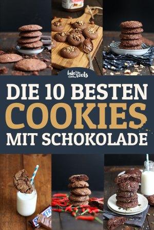 Die 10 Besten Cookies mit Schokolade