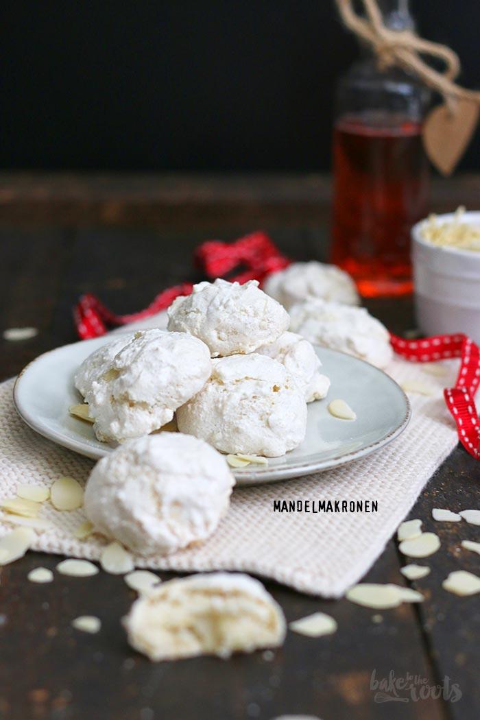 Mandelmakronen | Bake to the roots