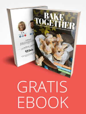 Bake Together Magazin Ostern | Bake to the roots
